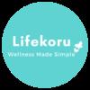 Lifekoru Logo